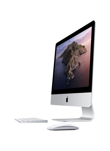 "iMac 21.5"" DC i5 2.3GHz/8GB/1TBFSt/Graphics 640-Apple"